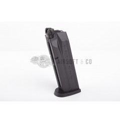 Chargeur Gaz pour Smith & Wesson M&P9 Full Size Pistol GBB