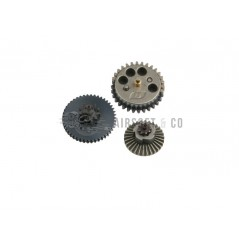 Extreme Torque Up (Helical) Gears Set