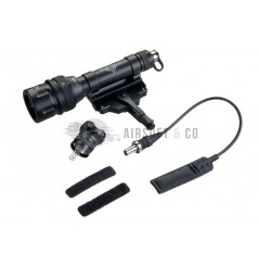 M620V Led Weapon Light