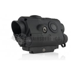 Dot Sight Type ISMV