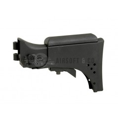 G36 Retractable Folding Stock