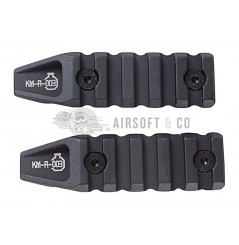 "Keymod 3"" Rail Set"
