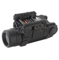 X5 Style Tactical Flashlight