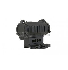 1 x 30 Tube Red-dot Sight QD Mount