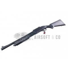 M870 Tactical Shotgun