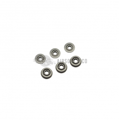 Ball Bearings Ø 8 mm