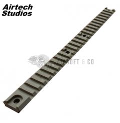 Rail long pour Amoeba AM-013 et AM-009 (Dark Earth)