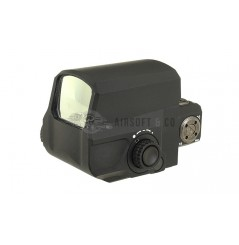 Dot-sight Type LCO (Type Leupold Carbine Optic)