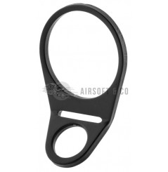 Rotatable Tactical Sling Swivel