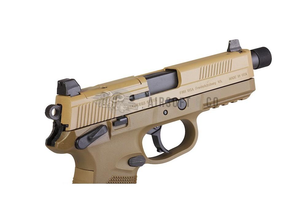 FN FNX-45 Tactical GBB