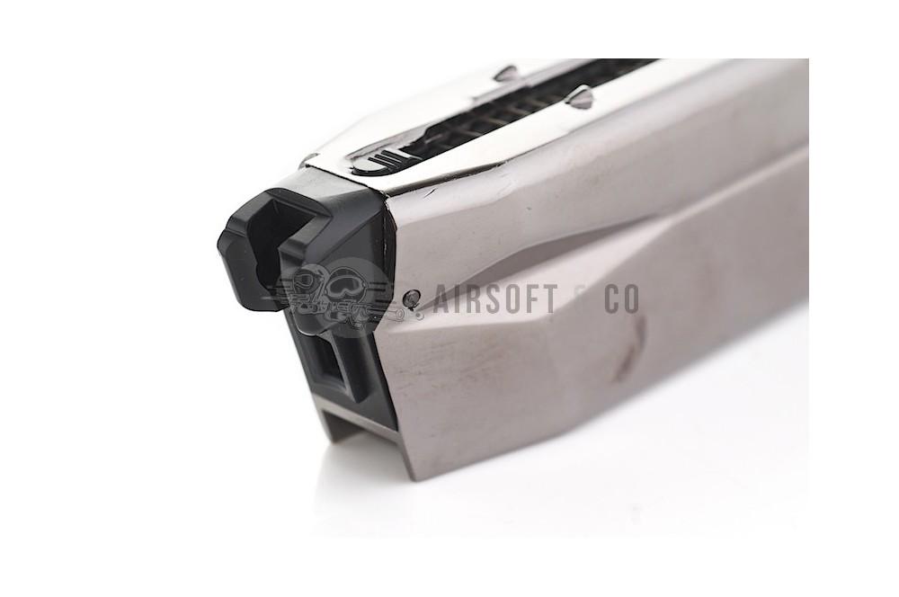 Chargeur Gaz pour FNX-45 GBB
