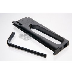 Chargeur pour Colt 1911 Rail Gun Series