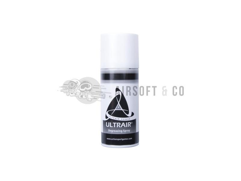 Produit dégraissant en spray (150 ml)