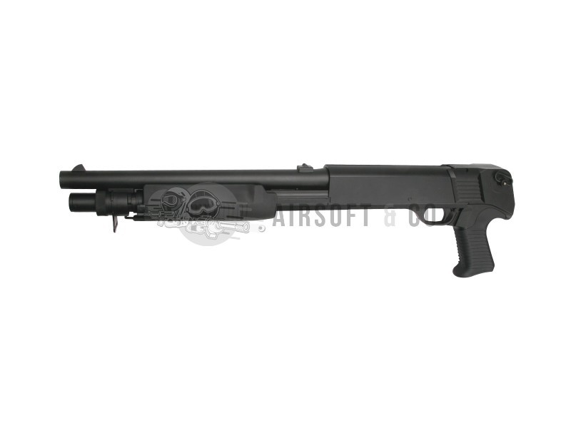 Franchi SAS 12 Short (3-burst)