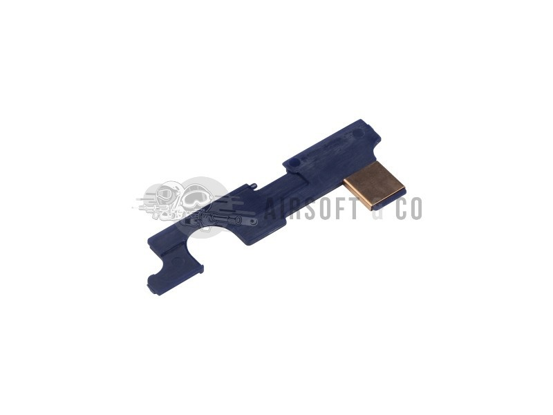 Selector Plate Gearbox V2 (M4 / M16 Series)