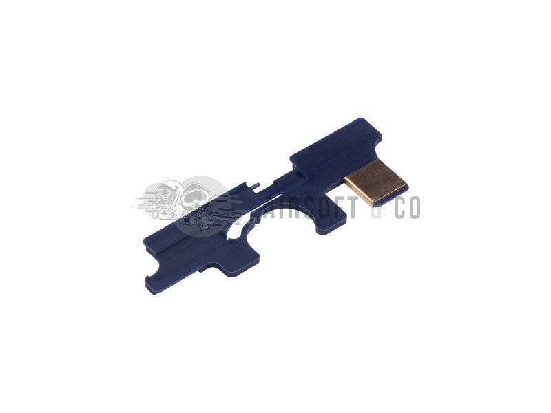 Selector Plate Gearbox V2 (MP5 Series)