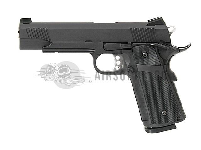 KP-05 GBB Dual Power