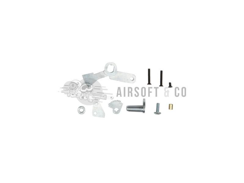 Set sélecteur et sûreté AK AEG Series