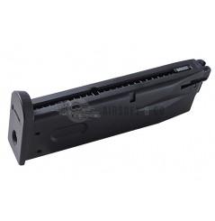 Chargeur Gaz pour M9 / M9A1 GBB