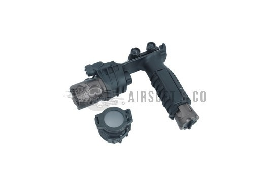 M910A Vertical Foregrip Weapon Light