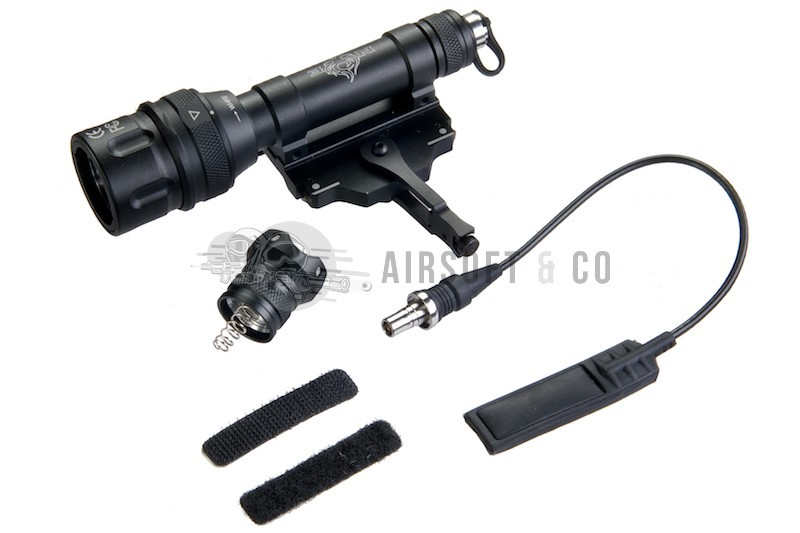 M620V Led Weapon Light