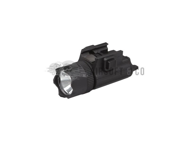 Super Xenon Flashlight (Tactical Version)