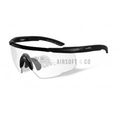 Lunettes Saber Advanced Clear