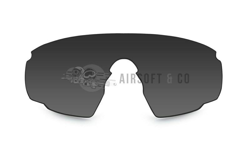 Ecran fumé pour lunettes PT-1