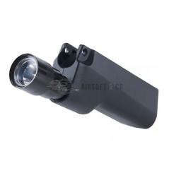 Garde-main MP5 Series avec lampe led intégrée