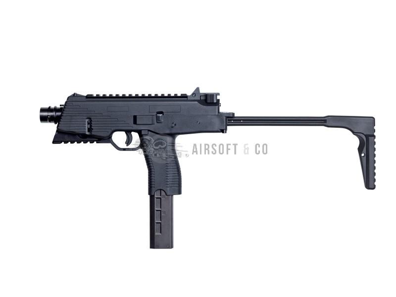 MP9-A3 B&T GBB culasse métal
