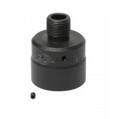 Adaptateur silencieux pour MP9 GBB