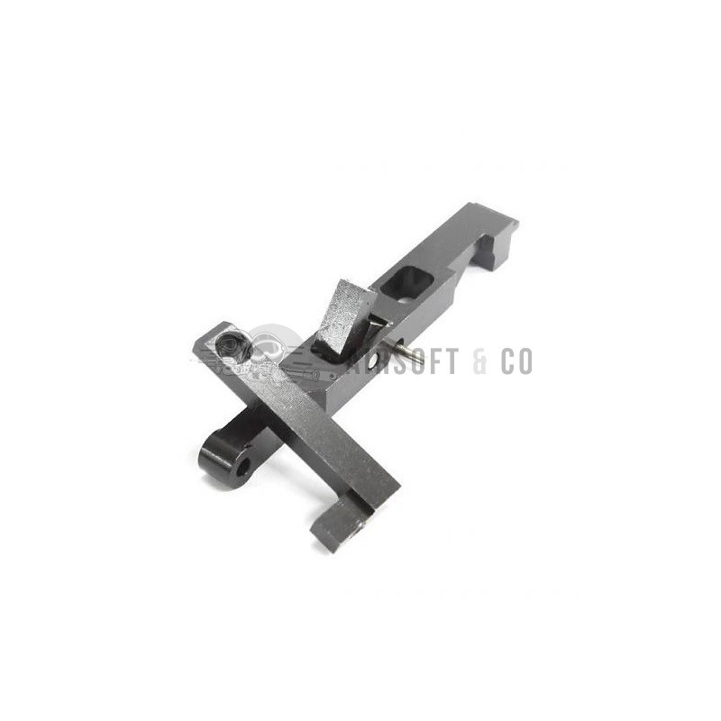 FN SPR A5M CNC Steel Trigger