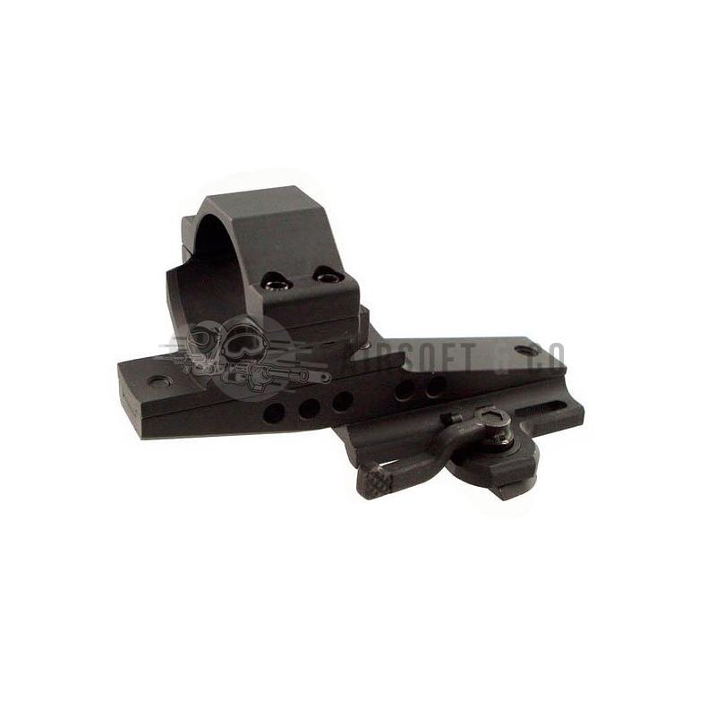 Montage Offset QD Ø 30 mm pour Dot-sight