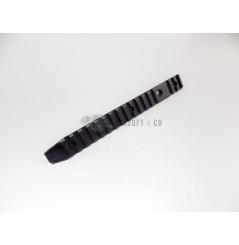 Rail pour garde-main Type Keymod (20.2 cm)