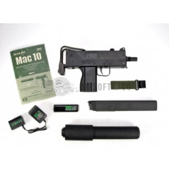 MAC10 AEP Full Set