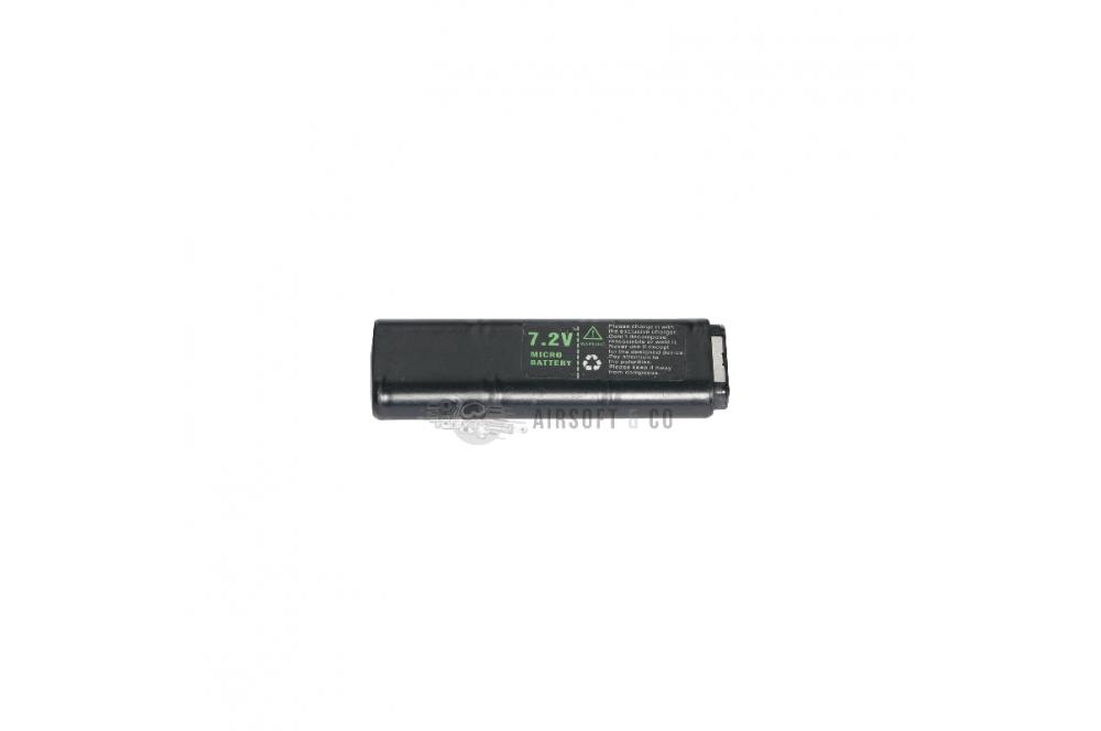 Batterie NiMh 7.2 v 700 mAh