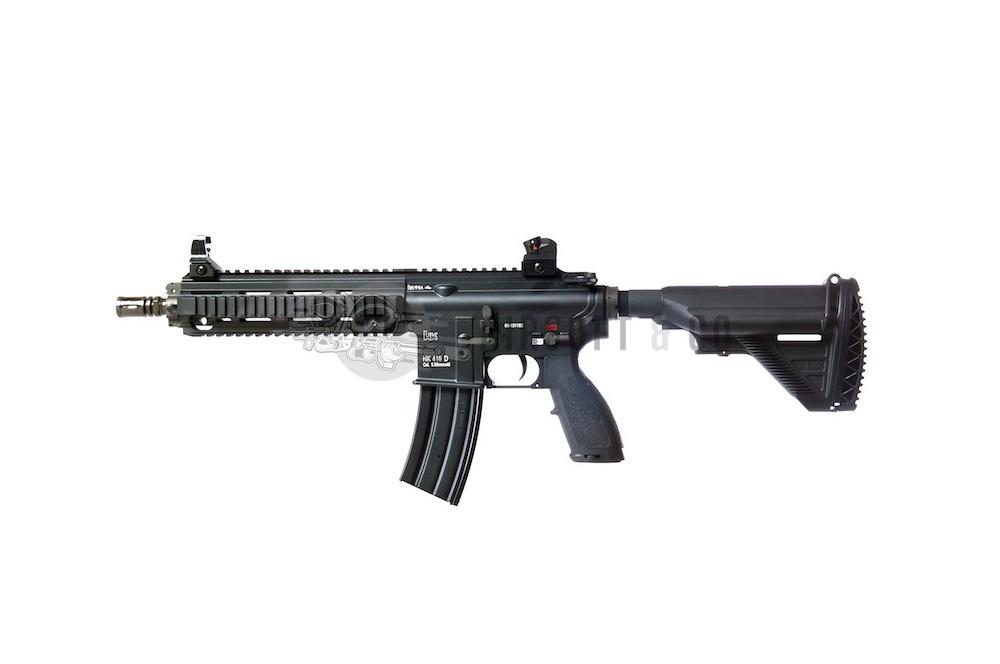 HK416D V2 avec mosfet