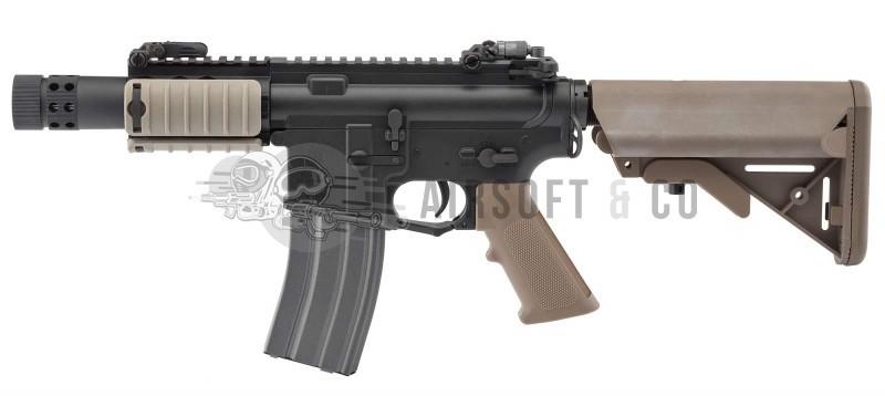 Custom Precision Rifle Dagger