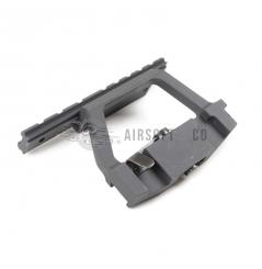 Rail pour AKM / AK105 / AK74U