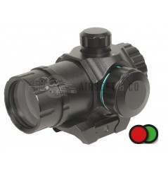 Dot-sight compact