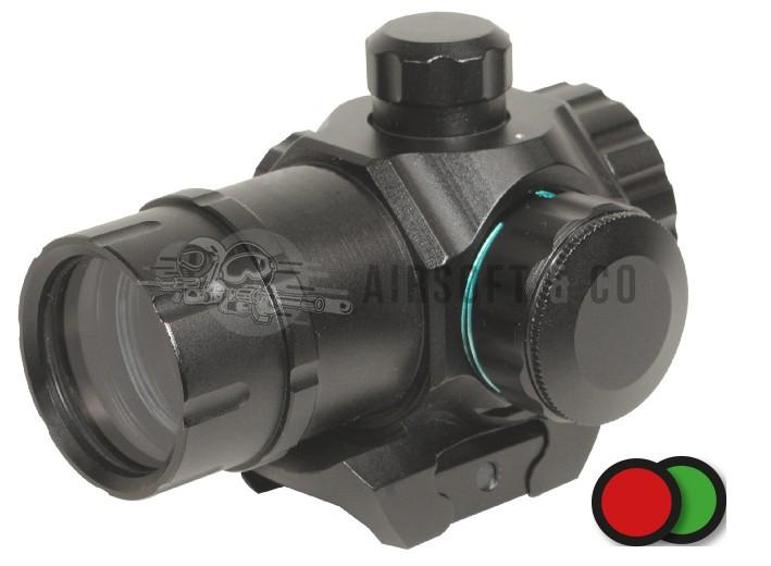 Dot-sight compact
