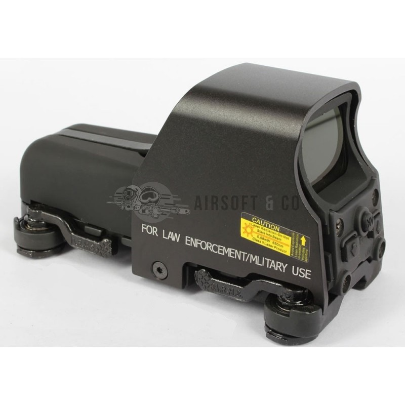 Holo-sight Type 553