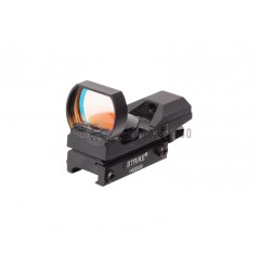 Dot-sight multi-réticules