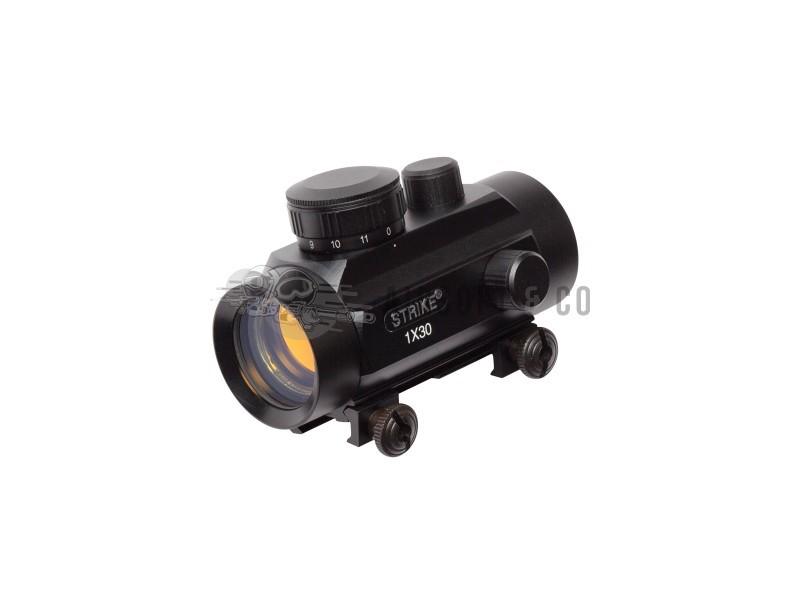 Dot-sight Ø 30 mm avec montage