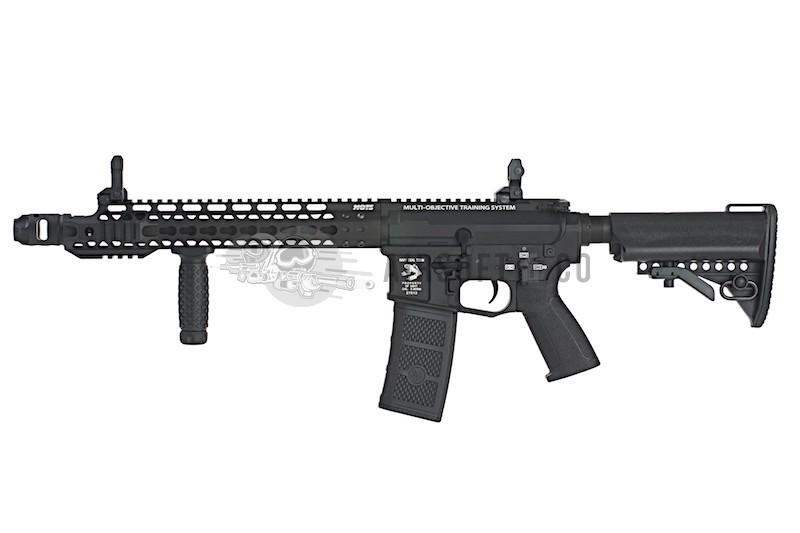 Auto Electric Gun - 086 - BK