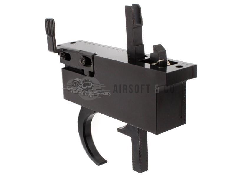 Trigger CNC Gen.2 pour MB-01 et MB-01 / 08