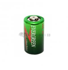 Pile lithium CR2 - 3 V