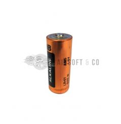 Pile alcaline LR1/N - 1.5 V