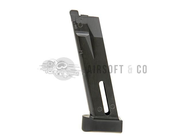 Chargeur CO2 pour KP-01 / P226 GBB