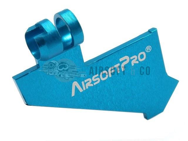 Plaque de chargement CNC AWP / AWS